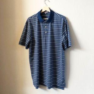PETER MILLAR Summer Comfort Polo Shirt Golf L